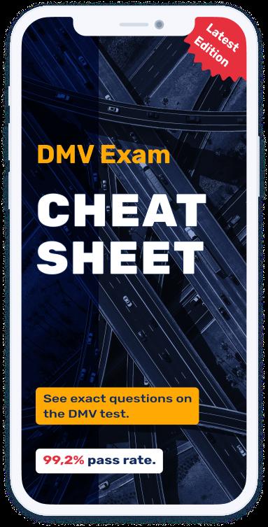 DMV Cheat Sheets